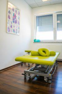 Therapiezimmer