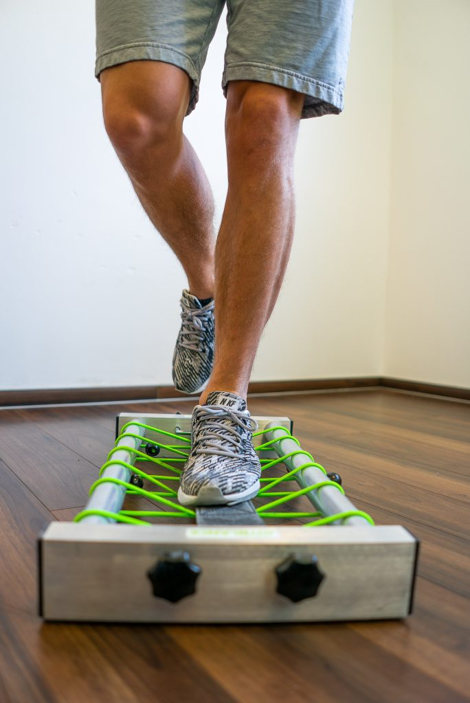 Gleichgewichts Training